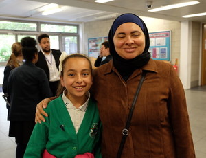 Haverstock school camden transition evening 2019 1