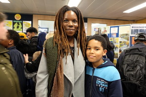 Haverstock school camden transition evening 2019 2