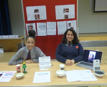 Haverstock school camden science fair water purification