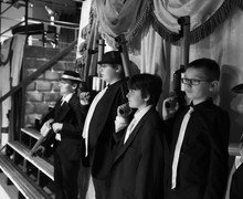 Haverstock school camden is rated good by ofsted july 2019 bugsy malone summer production 2019