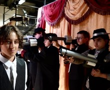 Haverstock school camden bugsy malone summer production school is rated good by ofsted july 2019