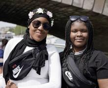 Haverstock school camden music students trip to paris july 2019 a boat trip on the seine 4