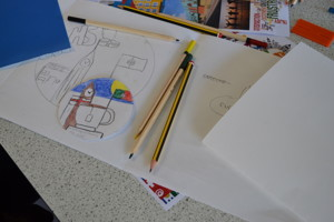 Haverstock school camden is introducing the bronze arts award qualification students create their own portfolio