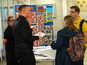 Haverstock secondary school camden open evening for year 7 admissions considering our extra curricular activities october 2019