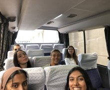 Haverstock sixth form camden london sixth form students travelling through japan october 2019