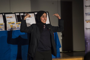 Haverstock school hosts 2019 jack petchey speak out challenge 11