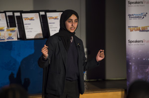 Haverstock school hosts 2019 jack petchey speak out challenge 12