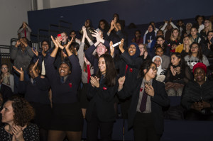 Haverstock school hosts 2019 jack petchey speak out challenge 20