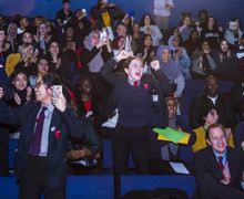 Haverstock school hosts 2019 jack petchey speak out challenge 25