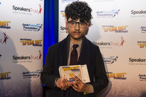 Haverstock school hosts 2019 jack petchey speak out challenge 29