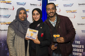 Haverstock school hosts 2019 jack petchey speak out challenge 31