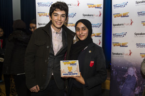 Haverstock school hosts 2019 jack petchey speak out challenge 32