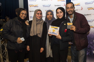 Haverstock school hosts 2019 jack petchey speak out challenge 33