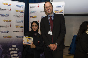 Haverstock school hosts 2019 jack petchey speak out challenge 34