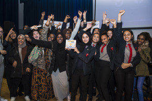 Haverstock school hosts 2019 jack petchey speak out challenge 36