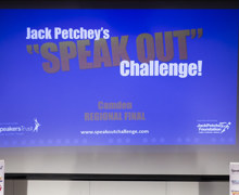 Haverstock school hosts 2019 jack petchey speak out challenge 37