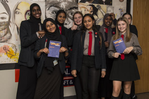 Haverstock school hosts 2019 jack petchey speak out challenge 40
