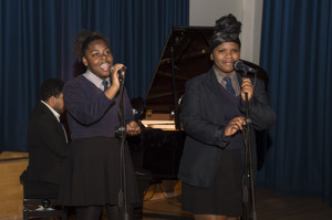 Haverstock school hosts jack petchey speak out challenge 2