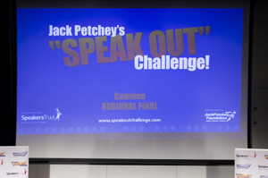 Haverstock school hosts jack petchey speak out challenge 4