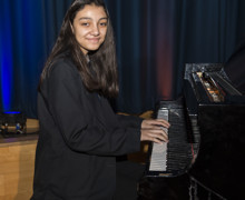 Haverstock school hosts jack petchey speak out challenge 2019