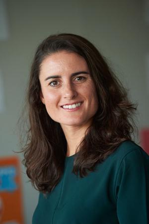 Katie Metselaar