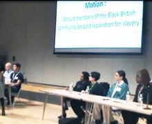 Haverstock school debate teams 2020 a2