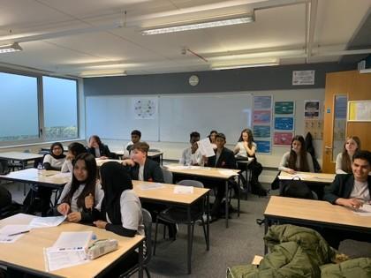HS News - Haverstock School Stars And Scholars
