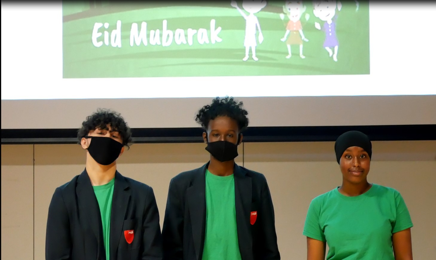 Haverstock School Camden, Year 10 Students Deliver a 'Superb' Assembly on the history and importance of Ramadan