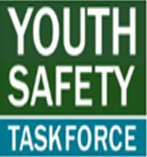 Camden Youth Safety Taskforce logo